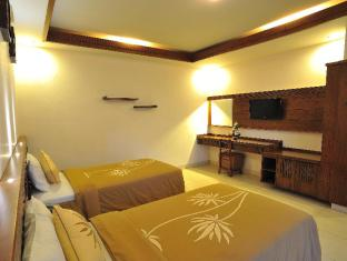 De Munut Balinese Resort Μπαλί - Εσωτερικός χώρος ξενοδοχείου
