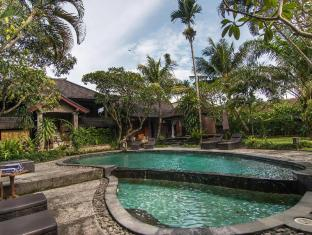 De Munut Balinese Resort Bali - Pool