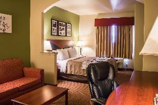 Sleep Inn & Suites At