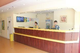Qingdao Home Iinn Chengyang Zhengyang Middle Road Branch