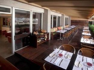 Leme Othon Palace Rio De Janeiro - Ravintola