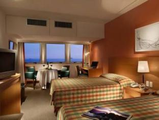 Leme Othon Palace Rio De Janeiro - Hotellihuone