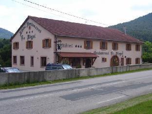 Hôtel Le Régal