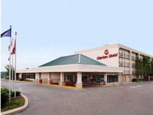 Clarion Hotel and Conference Center PayPal Hotel Pittsburgh (PA)