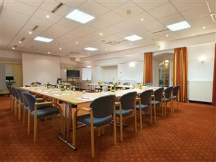 Hotel Imlauer Wien Vienna - Meeting room
