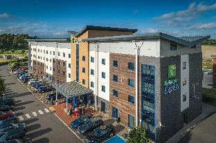 Reviews Holiday Inn Express Kettering Corby