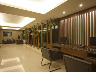 Lealea Garden Hotels - Taipei Taipei - Business Center