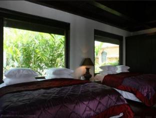 Prandhevee Hotel Pranburi Hua Hin / Cha-am - Beach Front Villa
