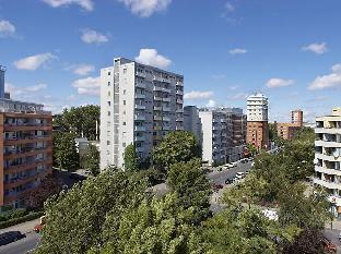 A & B Apartment & Boardinghouse Berlin
