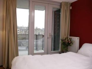 De Lastage Apartments Amsterdam - Guest Room