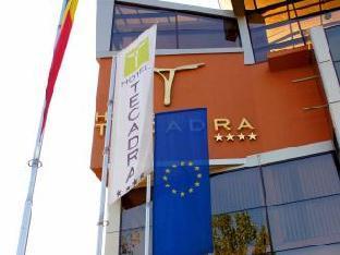 Promos Hotel Tecadra