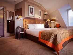 Hotel Wilson Opera by Elegancia PayPal Hotel Paris