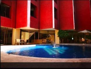 Laffayette Hotel Guadalajara - Piscine