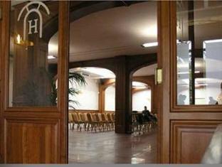 Hotel Arco Di Travertino Rome - Intérieur de l'hôtel