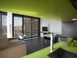 Just Style Apartments Barcelona - Suite Room