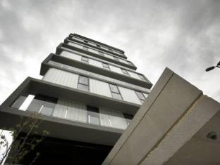 Just Style Apartments Barcelona - Exterior