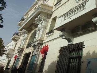 Tunisia Palace Hotel