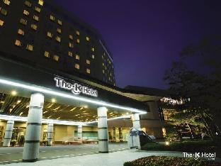 Get Promos The-K Seoul Hotel