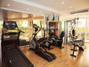 Nova Gold Hotel Pattaya - Fitness Room