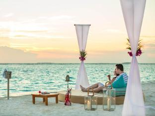 The Sun Siyam Iru Fushi Luxury Resort Maldives Islands - Interior