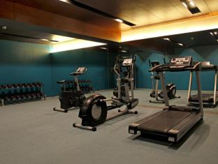 The Nap Patong Hotel Phuket - Fitness Room