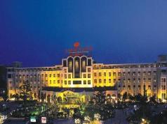 Crowne Plaza Zhengzhou, Zhengzhou