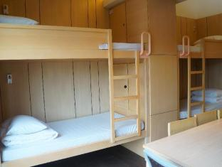 Noah's Ark Resort Hong Kong - 4-bed Dormitory Room