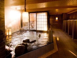 Dormy Inn Takasaki Natural Hot