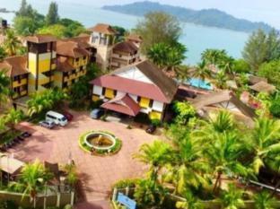 Puteri Bayu Beach Resort - Pangkor