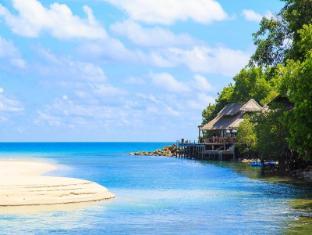 Captain Hook Resort - Koh Kood
