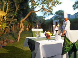 The Wolas Villas Bali - BBQ Dinner