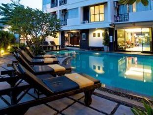 Patong Paradee Resort Phuket - bazen