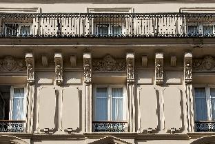 Timhotel Gaite Montparnasse PayPal Hotel Paris