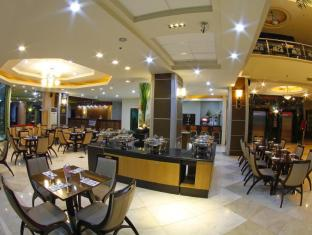 Sarrosa International Hotel and Residential Suites Cebu City - Restaurant