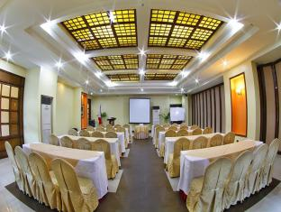 Sarrosa International Hotel and Residential Suites Cebu City - Peridot