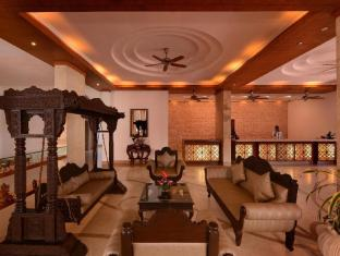 Resort Rio North Goa - Lobby