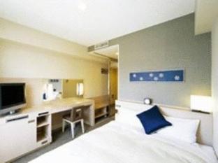 ブルー ウェーブ イン 札幌 (BlueWave Inn Sapporo)