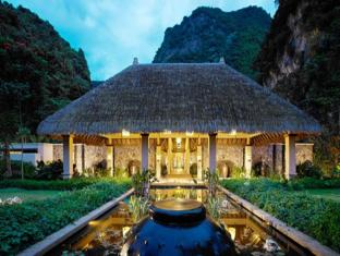 The Banjaran Hotsprings Retreat Ipoh - Hotel Aussenansicht