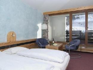 Blu Hotel Senales - Hotel