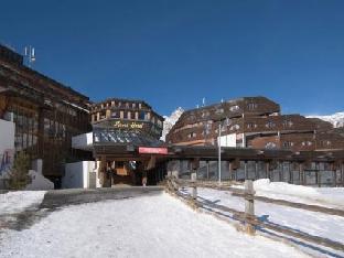 Blu Hotel Senales - Hotel Cristal