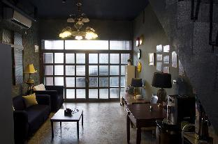 Grey Area Homestay