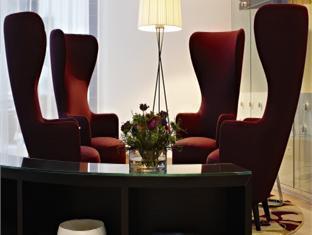 Courtyard by Marriott Stockholm Kungsholmen Hotel Stockholm - Meeting Room