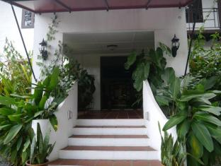 Basaga Holiday Residences Kuching - Entrance