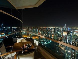 3 Room Penthouse Palm Island Sea view