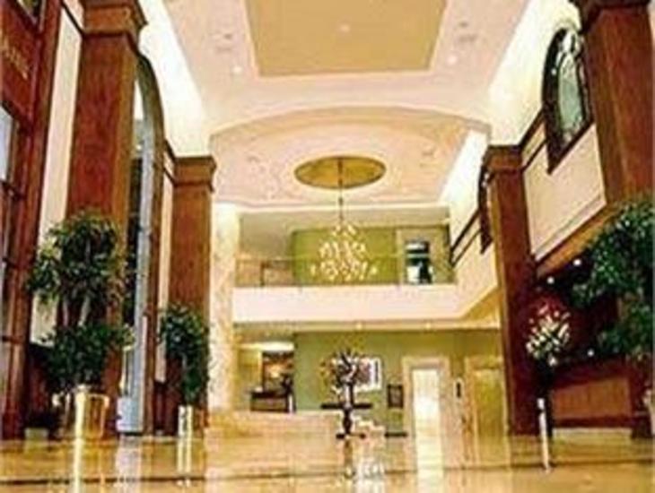 Hotel Dann Carlton Medellin photo 4