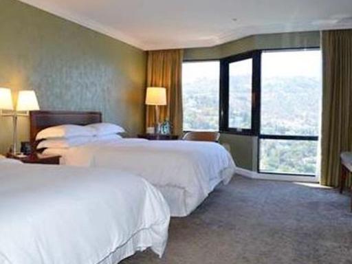 Hilton Los Angeles Universal City Hotel PayPal Hotel Los Angeles (CA)