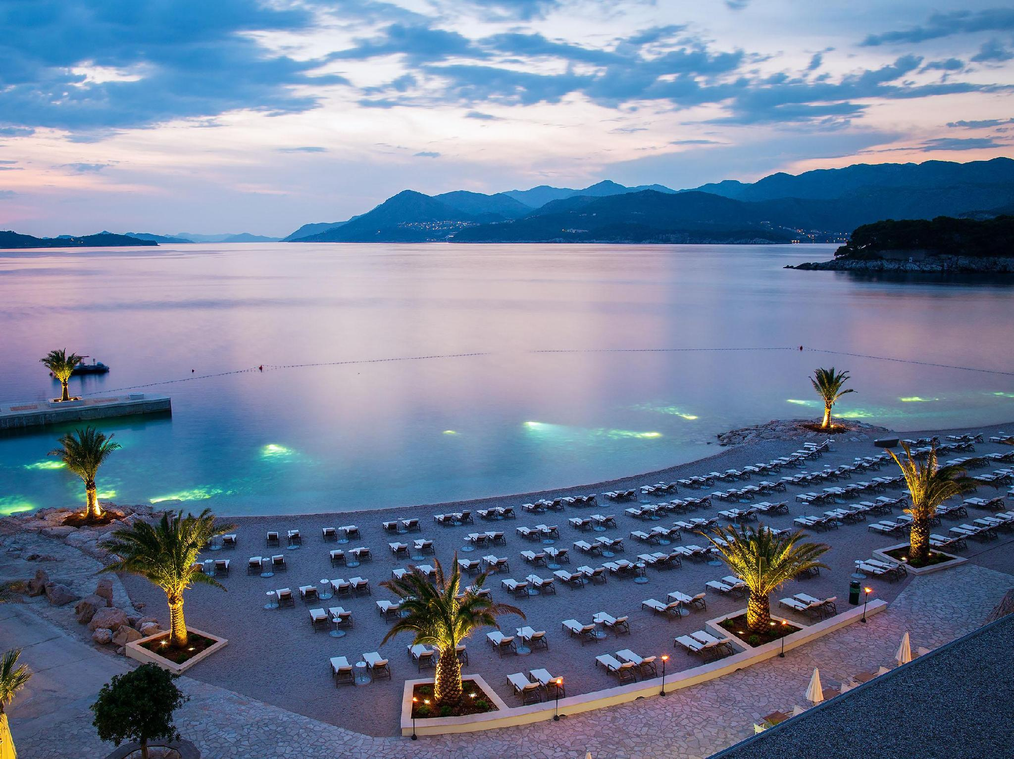 Valamar Collection Dubrovnik President Hotel – Dubrovnik 4