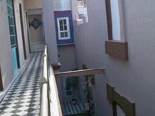 Hotel Boutique Raco De Buenos Aires5