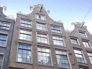 Hotel CC Amsterdam - Exterior