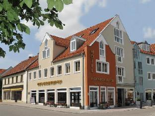 Hotel in ➦ Pfaffenhofen An Der Ilm ➦ accepts PayPal